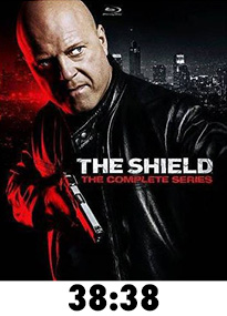 The Shield Complete Series TV Show Review