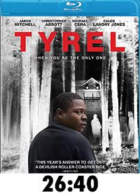 Tyrel Movie Review