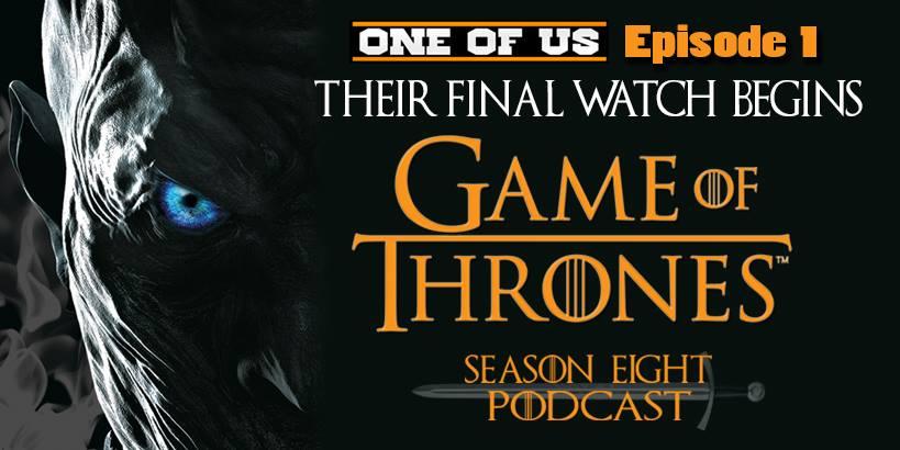 Their Final Watch Begins - Episode 1