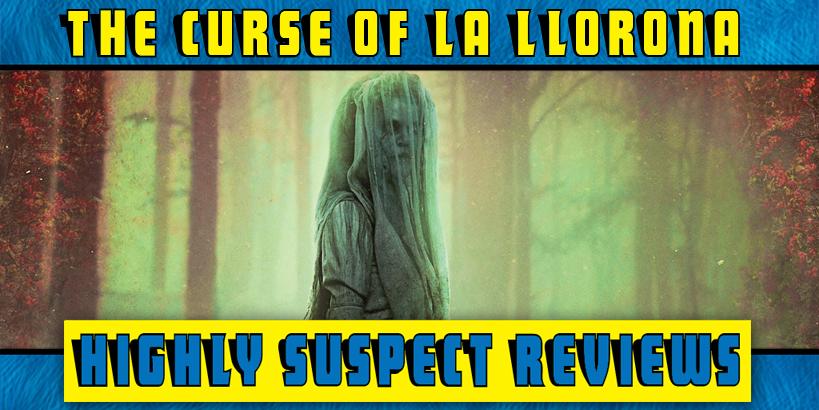 The Curse of La Llorona Movie Review