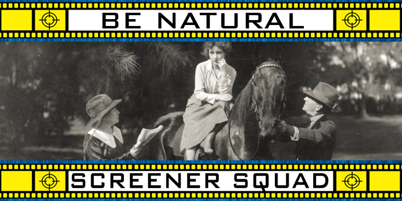 Be Natural Movie Review
