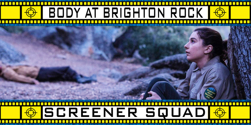Body at Brighton Rock Movie Review