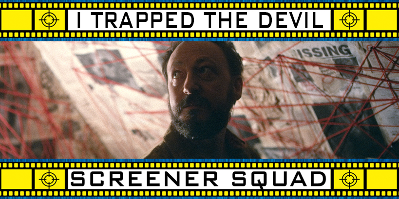 I Trapped The Devil Movie Review