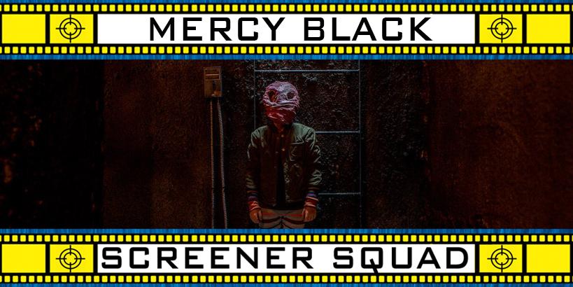 Mercy Black Movie Review