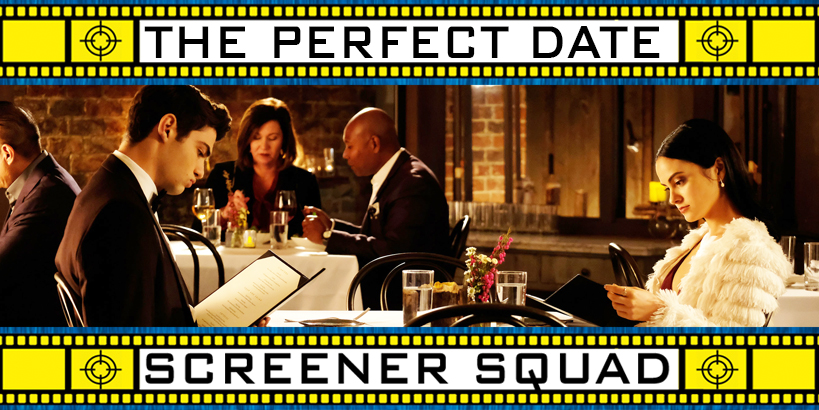 The Perfect Date Movie Review