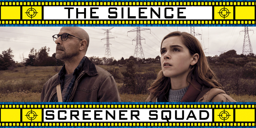 The Silence Movie Review