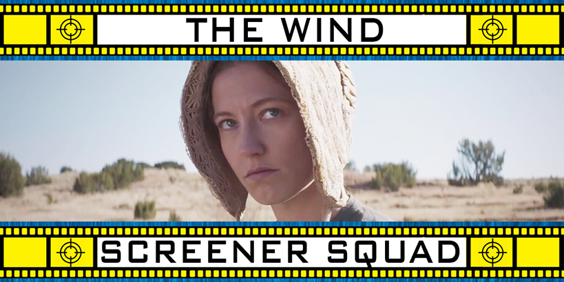 The Wind Movie Review
