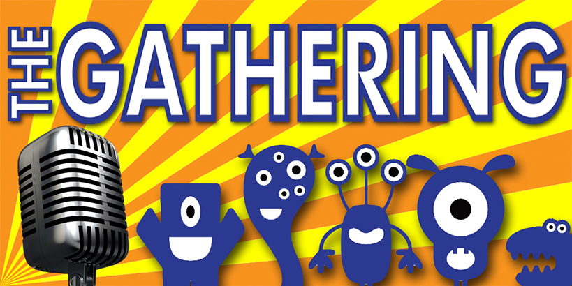 The Gathering Party Podcast
