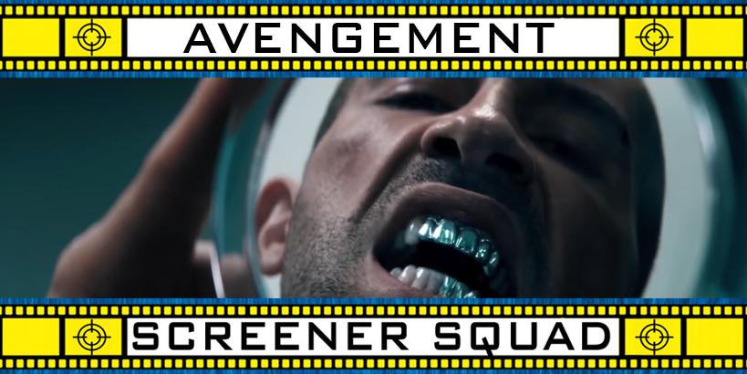 Avengement Movie Review