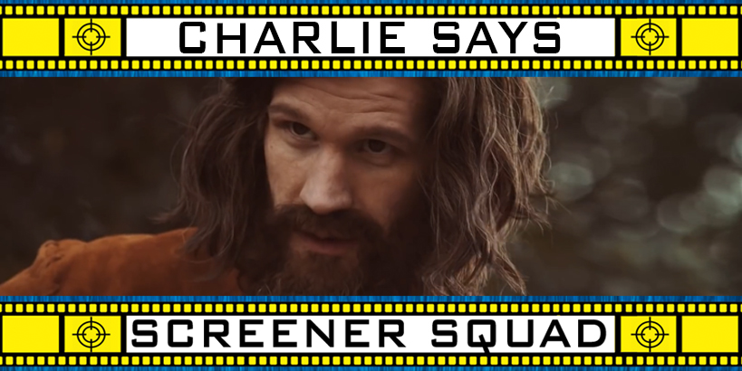 Charlie Says Movie Review