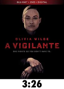 A Vigilante Blu-Ray Review