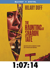The Haunting of Sharon Tate Blu-Ray Review