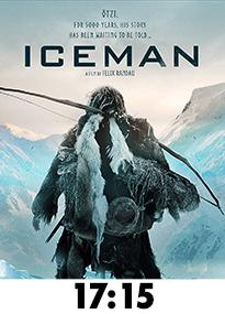 Iceman DVD Review