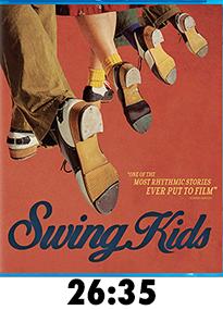 Swing Kids Blu-Ray Review