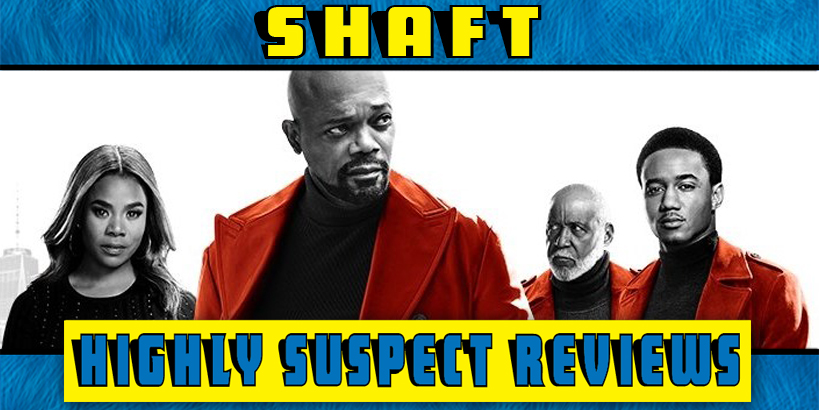 Shaft Movie Review