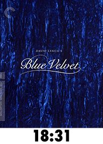 Blue Velvet Criterion Blu-Ray Review