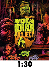 American Horror Project Vol 2 Blu-Ray review