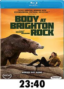 Body At Brighton Rock Blu-Ray Review