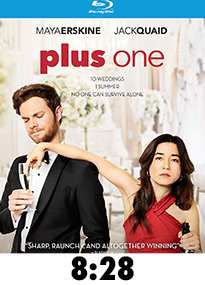Plus One Blu-Ray Review