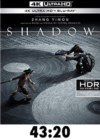 Shadow 4k Review