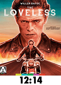 The Loveless Blu-Ray Review