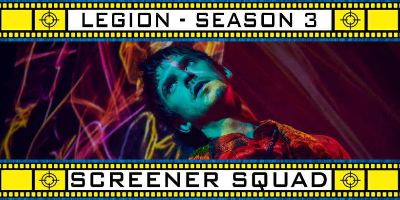 Legion Season 3 TV Show Review