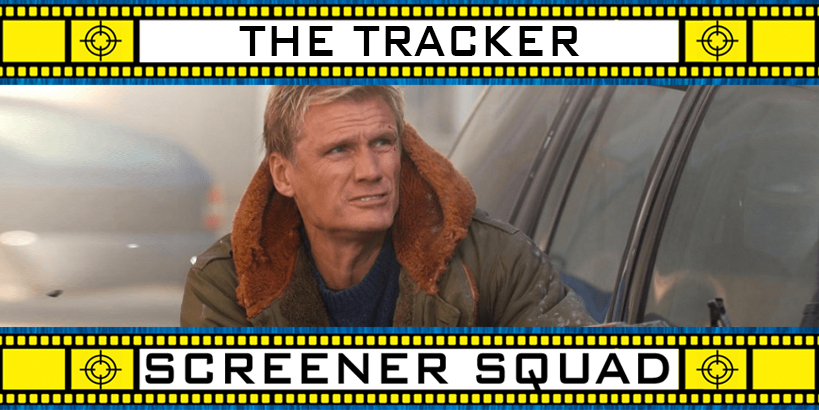 The Tracker Movie Review