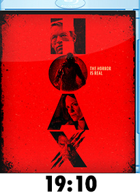 Hoax Blu-Ray Review