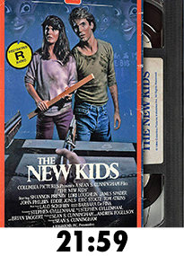 The New Kids Blu-Ray Review