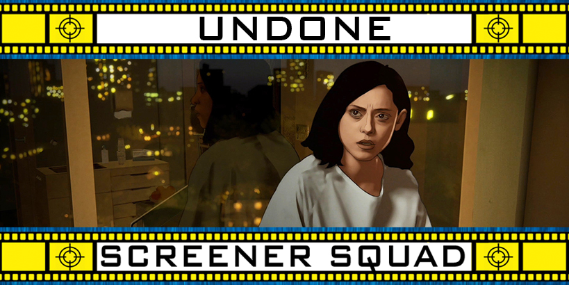 Undone TV Show Review