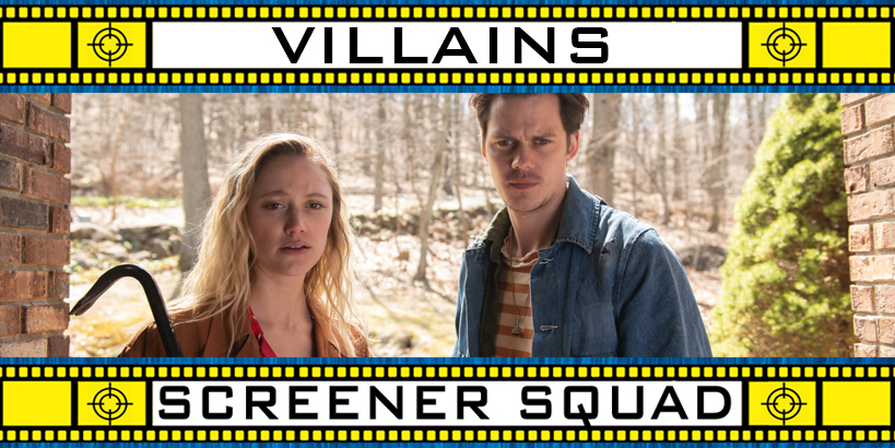 Villains Movie Review