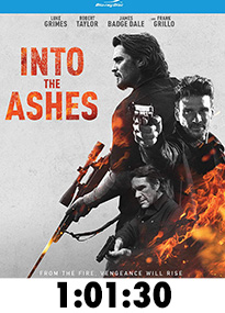 Into the Ashes Blu-Ray Review