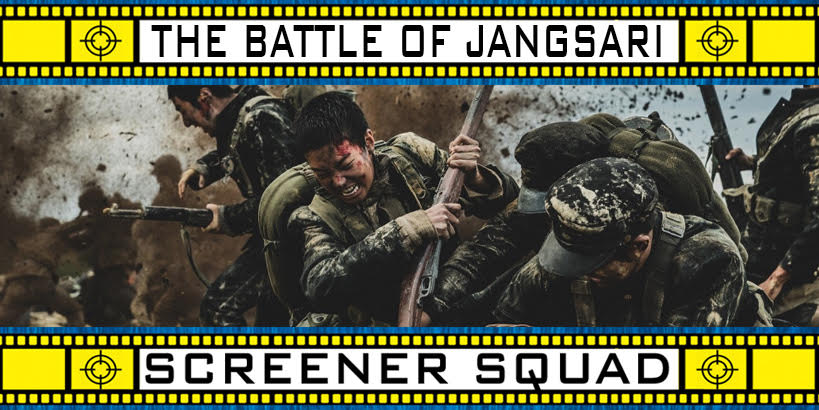 The Battle of Jangsari Movie Review