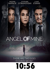 Angel of Mine Blu-Ray Review