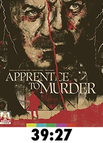 Apprentice to Murder Blu-Ray Review