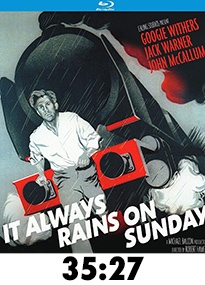 It Always Rains on Sunday Blu-Ray Review