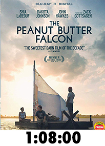 The Peanut Butter Falcon DVD Review