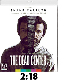 The Dead Center Blu-Ray Review