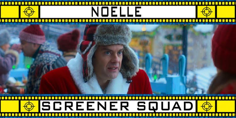 Noelle Movie Review
