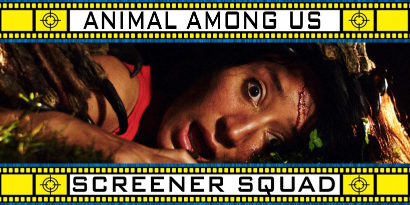 Animal Among Us Movie Review