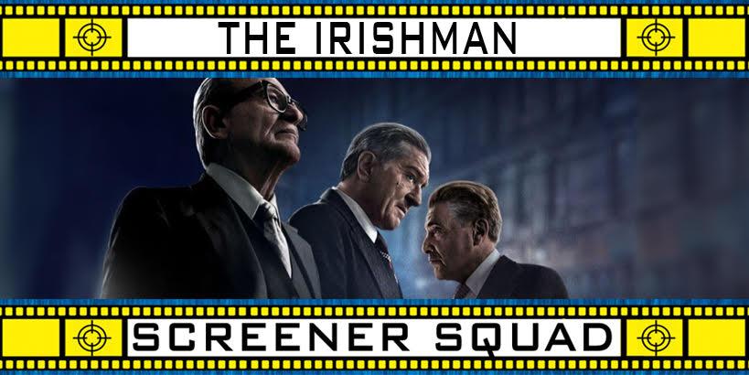 The Irishman Movie Review