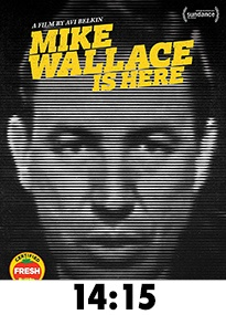 Mike Wallace is Here DVD Review