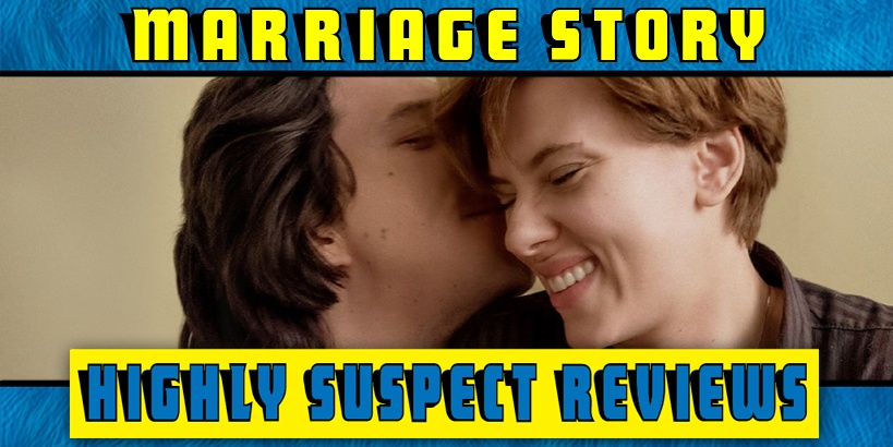 Marriage Story Movie Review