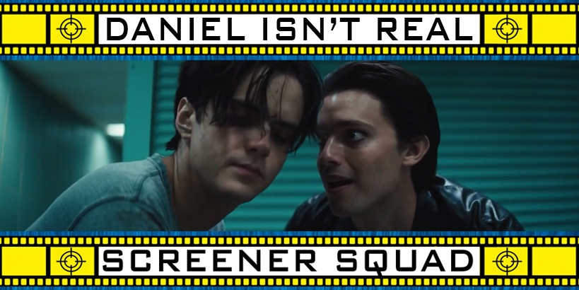 Daniel Isn't Real Movie Review