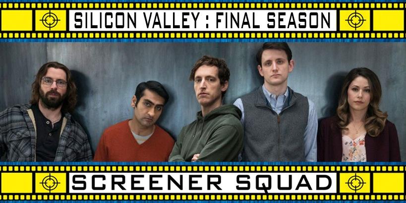 Silicon Valley Final Season Review