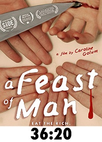 A Feast Of Man DVD Review