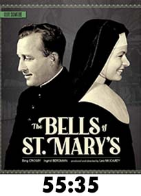 The Bells of St. Mary's Blu-Ray Review