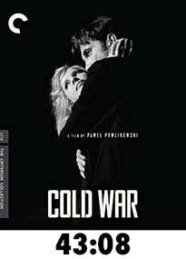 Cold War Criterion Blu-Ray Review