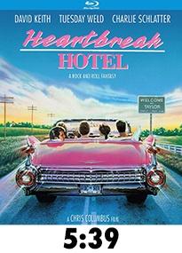 Heartbreak Hotel Blu-Ray Review