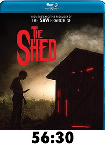 The Shed Blu-Ray Review